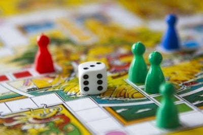 Health Benefits of Board Game