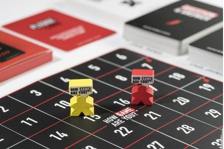 Benefits of board games as couples games