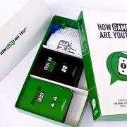 Money saving games