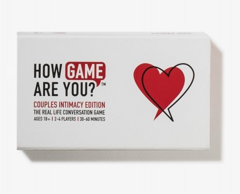 Couples Intimacy Edition Box