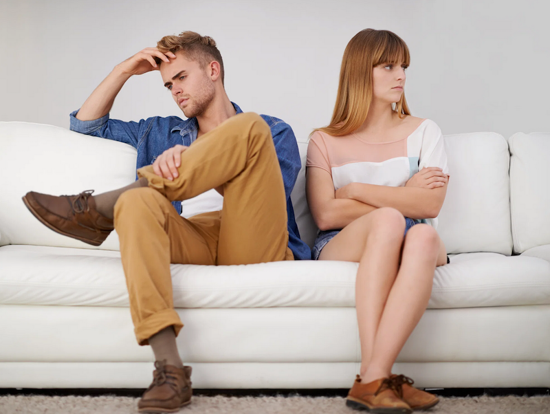 Couples relationship therapy