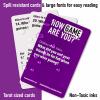 Christian card game gift for grandpa